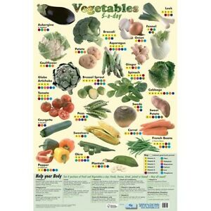 Educational-Poster-5-a-day-Vegetables-0016
