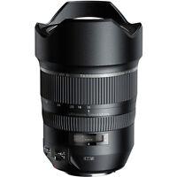 Tamron SP 15-30mm Lens for Canon DSLR