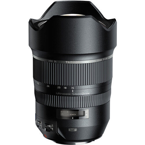 Tamron SP 15-30mm F/2.8 Di VC USD Lens for CANON Digital SLR Cameras NEW!