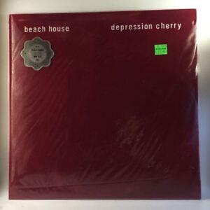 Beach House - Depression Cherry LP NEW W/ MP3 Sub Pop | eBay