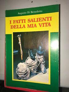 DI-BENEDETTO-I-FATTI-SALIENTI-DELLA-MIA-VITA-ECO-ED-1986