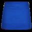 miniature 11 - Half Size Waist Waiter Waitress Apron Solid Colour Apron Bar Cafe Pub 2 Pockets