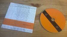 CD Indie Black Francis - Seven Fingers (7 Song) COOKING VINYL cb