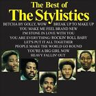 The Best of the Stylistics [Amherst] by The Stylistics (Vinyl, Sep-2011, Amherst Records)