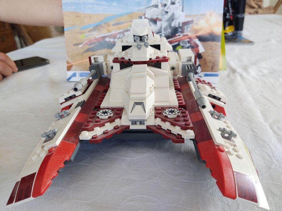 Lego Star Wars, 7679
