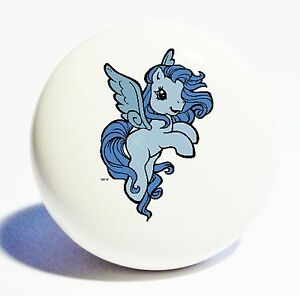 My Little Pony Home Decor Ceramic Kitchen Knob Drawer Cabinet Pull