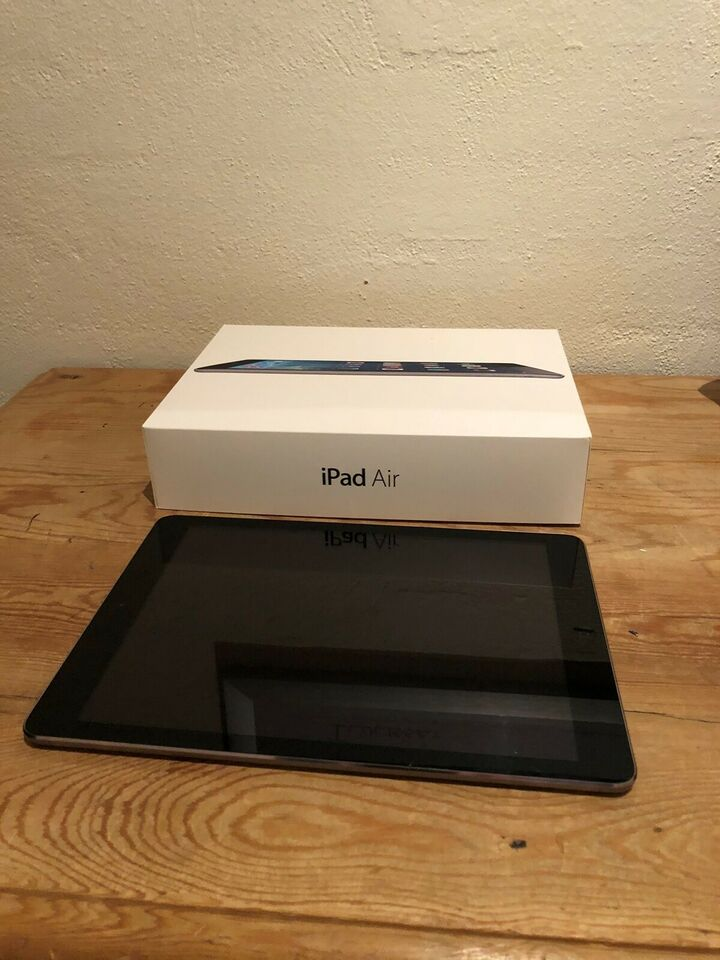 iPad Air, 16 GB