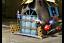 Fairy-Treehouse-Teapot-Sunflower-House-Wishing-Well-Metal-Garden-Decor-Ornament thumbnail 32
