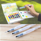 3pcs Pilot Ink Pen Water Brush Watercolor Calligraphy Drawing Painting Tool New
