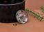 10X-Bohemian-3D-Flower-Turquoise-Conchos-For-Leather-Craft-Keychian-Wallet-Decor miniatuur 65