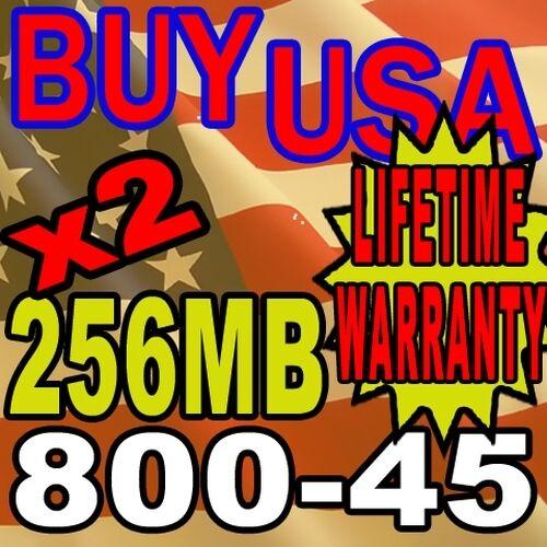 Dell Dimension 8200 2.2G 2.53G 512MB KIT MEMORY RAM