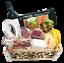 miniature 1 - Strenna di Pasqua PLATINUM BOX 1 - Cesto Gastronomico Pasquale salumi formaggi