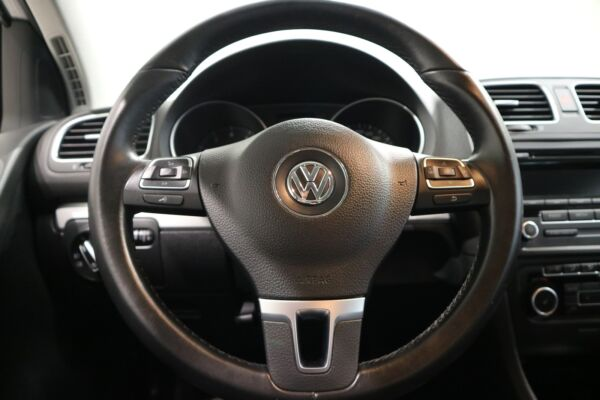 VW Golf VI 1,4 TSi 122 Highline DSG - billede 3