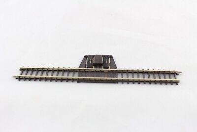 8590 Connettore Binario Appena 110mm Märklin Traccia Z + + Top-mostra Il Titolo Originale Prima Qualità
