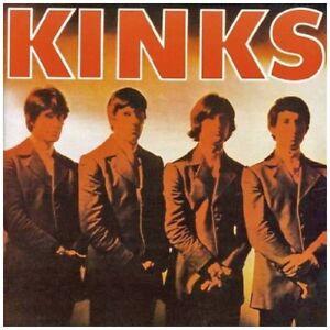The-Kinks-Kinks-CD-NEUF