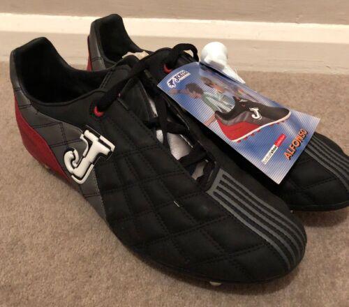 Entièrement NEUF dans sa boîte Joma Alfonso Recambio Chaussures de Football-Taille UK9.5//EU44