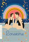 Criterion Collection Lonesome 2 PC W DVD