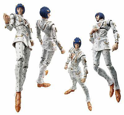 Super Action Statue JoJo/'s Bizarre Adventure Part.V Bruno Bucciarati