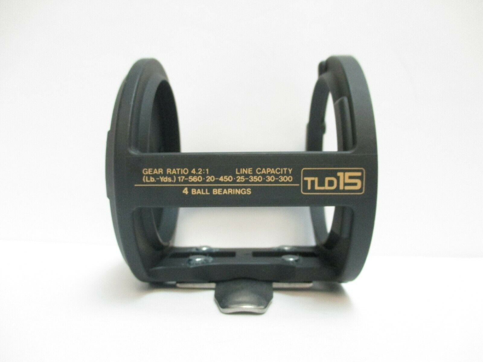SHIMANO BIG GAME REEL PART - TLD0071 TLD 15 - One Piece Frame Body  A