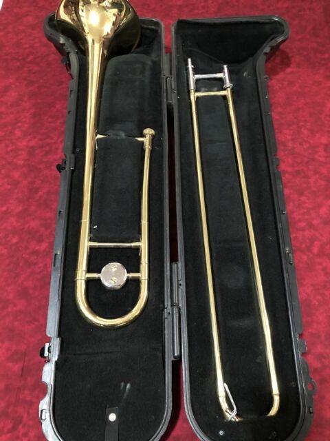 Bach USA Trombone