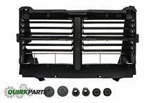 13-17 DODGE RAM 3.6L 5.7L GRILLE ACTIVE SHUTTER RADIATOR SHUTTER OEM MOPAR
