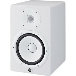 Yamaha-HS8-White-Powered-Studio-8-034-Monitor