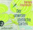 Der unwiderstehliche Garten (2015)