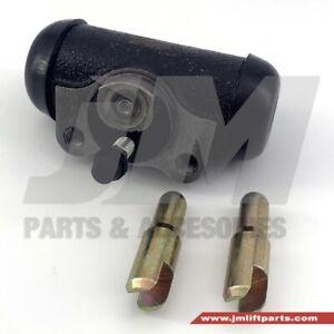 New FPE Forklift Wheel Cylinder Toyota 47410-U2170-71 Hacus Aftermarket