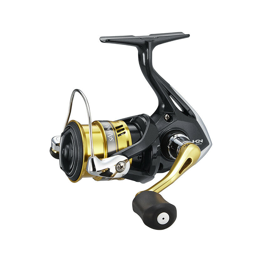 Shimano  Sahara 500 FI Spinnrolle Forellenrolle 500FI Sationärrolle NEW OVP  free shipping on all orders