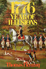 1776: Year of Illusions by Thomas Fleming (Paperback / softback, 1975)