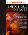 Infectious Diseases: Expert Consult Premium Edition: Enhanced Online Features and Print by Steven M. Opal, William G. Powderly, Jonathan Cohen (Mixed media product, 2010)
