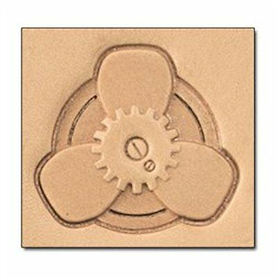 Prop 3D Stamp 8650-00 by Tandy Leather