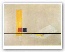 MUSEUM ART PRINT Konstruktionb Z1922 23 Laszlo Moholy nagy