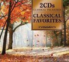 Classical Favorites (CD, Mar-2014, Sonoma)