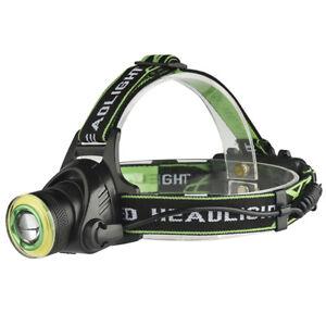Rechargeable-XML-T6-COB-Headlamp-18650-Headlight-Head-Lamp-Torc-G-QN