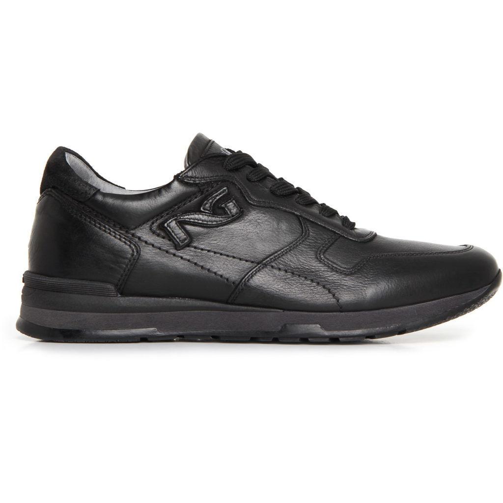 outlet scarpe scarpe scarpe da ginnastica scarpa da ginnastica CASUAL Nerogiardini A705240u NUOVA COLLEZIONE  alto sconto
