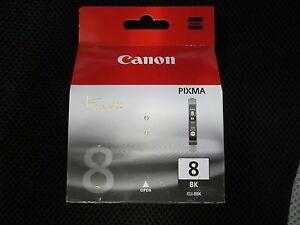original-Canon-Druckerpatrone-CLI-8-BK-Photoblack-schwarz-Rechnung-mit-MwSt