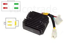 Rectificador Regulador de voltaje se ajusta Honda XL600V Transalp (1991 - 1999) XL600 V