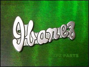Ibanez Poupée Logo Pour Années 1960 Ibanez Guitare & Bass Ezpz Guitar Parts-afficher Le Titre D'origine Pour Assurer Une Transmission En Douceur