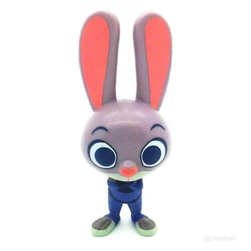 "Funko Mystery Minis Disney Zootopia Judy Hopps 3/"" Vinyl Minifigure"