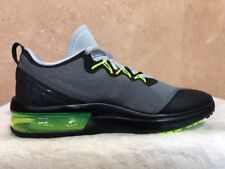 factory price 94590 b3369 item 5 NIKE AIR MAX FURY MENS RUNNING SHOES SIZE 11 COOL GREY VOLT AA5739  007 -NIKE AIR MAX FURY MENS RUNNING SHOES SIZE 11 COOL GREY VOLT AA5739  007