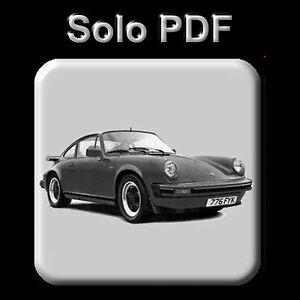 s l300 porsche 911 repair, service, workshop manual ebay  at reclaimingppi.co