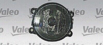 Feu antibrouillard VALEO 043352 pour Citroen Peugeot