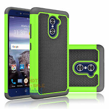 classic fit 1654e 636f3 for ZTE Imperial Max Green Blue Camo Case Skin Cover for sale online ...