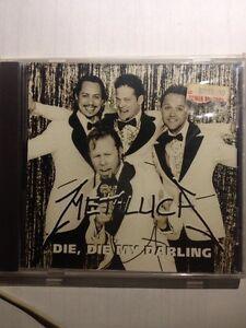rare-METALLICA-cd