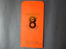 ANG POW RED PACKET - JUNCTION 8 S'PORE (1 Pc)