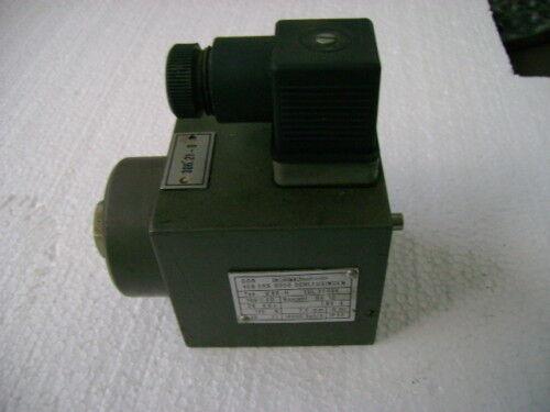 Orsta hydraulique taxe magnétique g-45-h 24vgs une fois par jour 32094