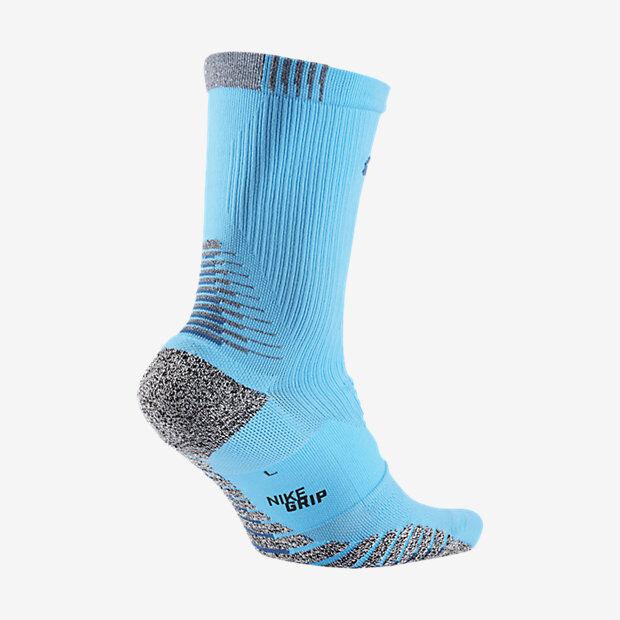 08ba53aef Nike Grip Lightweight Training Socks Quarter Sz M for sale online | eBay
