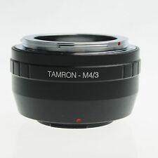 Tamron Adaptall 2 AD2 Lens To Micro 4/3 M4/3 Camera Adapter GF1 GH1 G3 GF3 EPL3