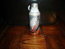 Coors Light Denver Broncos 2012 Aluminum Bottle Beer Can
